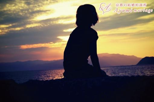 京都の結婚相談所 ダメ婚活4つの理由