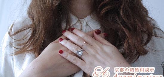 京都の結婚相談所あゆみマリアージュ_[女性向け記事]お断りの原因になるかも……男性から敬遠されやすい女性の特徴3点