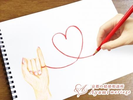 京都の結婚相談所あゆみマリアージュ_【第一印象を良くするために】お見合いのときに意識しておきたいこと