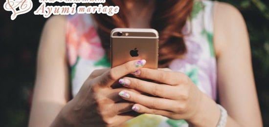 京都の結婚相談所あゆみマリアージュ_ふたりの距離をぐっと縮めるために「ふたりだけ感」を上手に演出しましょう!