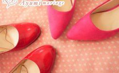 京都の結婚相談所あゆみマリアージュ_婚活のモチベーションアップのために靴を新調しませんか?