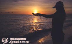 京都の結婚相談所あゆみマリアージュ_11月5日は「縁結びの日」★今日をモチベーションアップのキッカケに!